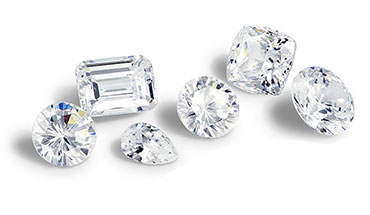 Diamond Polish & Symmetry