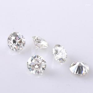white loose diamond