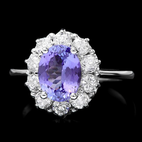 cluster phillipstoner thickbox diamond com default earrings s tanzanite