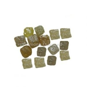 Raw Congo Cube Diamonds