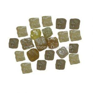 Rough Uncut congo Cube Diamonds Online sale price