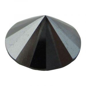 5 carat black diamond