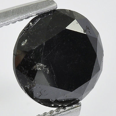 Buying Black Diamonds?