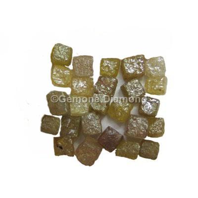 Congo cube diamonds