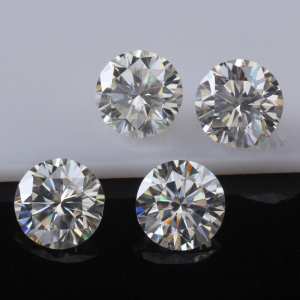 Loose diamonds VVS1/2 Clarity G/H Color Round Brilliant Cut