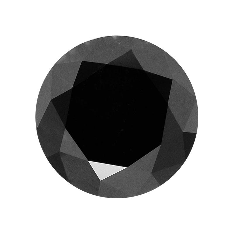 black diamond round