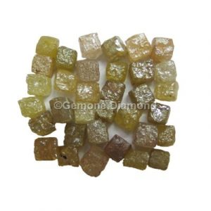 Loose Congo Cube Diamonds