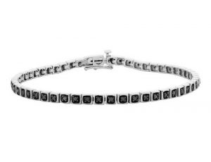 diamond tennis bracelet sale