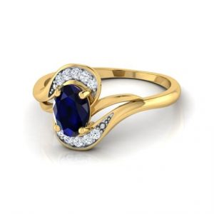 sapphire ringsapphire ring