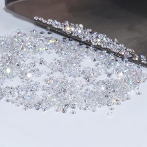 white diamond lot