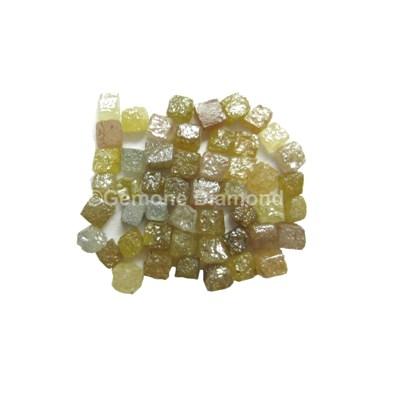 Congo Cube Diamonds Lot