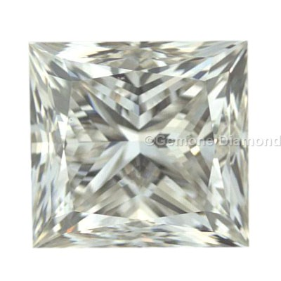princess cut diamond loose