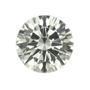 IF Clarity E Color Round Cut Natural Loose Diamond