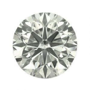 VVS1 clarity D color natural loose diamond