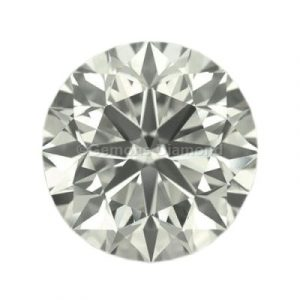 Round Brilliant Cut Natural Diamond