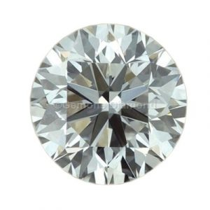 1 ct loose diamond