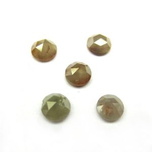 Vintage Loose Diamonds