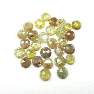 Vintage Loose Diamonds