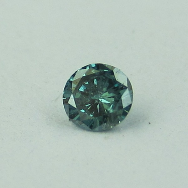 Natural Green Diamonds Lot Of 5 Carat For Fancy Diamond