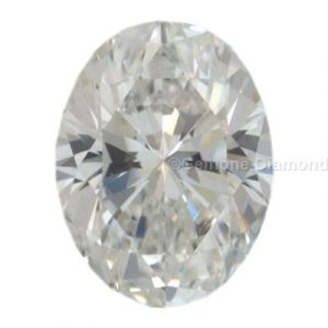 oval cut diamond prices