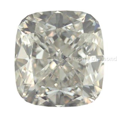 0 90 Carat Vvs2 Clarity L Color Gia Certified Fancy Cushion Cut Diamond Largest Manufacturer Gia Certified 0 89 Carat Si1 Clarity G Color Princess Cut