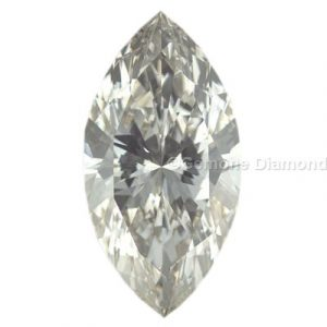marquise-cut diamond