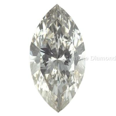 marquise-cut diamond