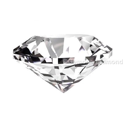 white diamonds lot