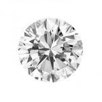 natural loose round diamonds lot