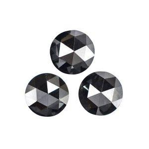 black diamond rose cut (2)