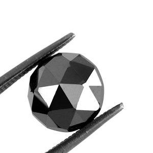 black diamonds rose cut (2)