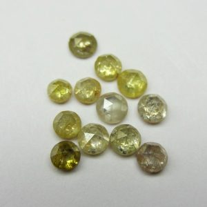 antique loose diamonds