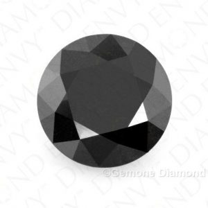 aaa loose natural black diamonds wholesale