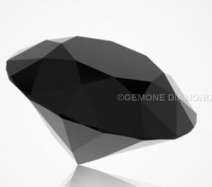 genuine black diamonds