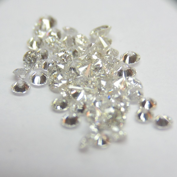 Best Quality 1 Ct Vvs Clarity Loose Diamond In Wholesale