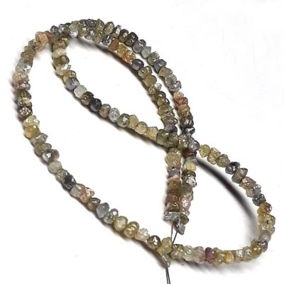 loose mix color diamond beads