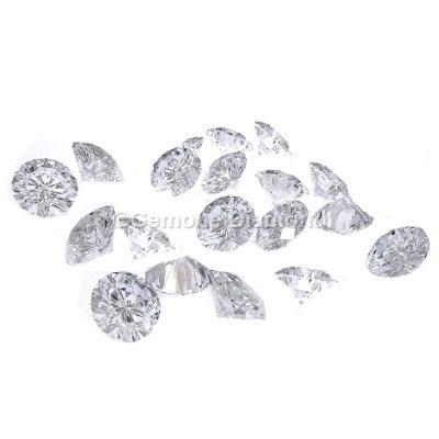 natural loose diamonds brilliant cut lot
