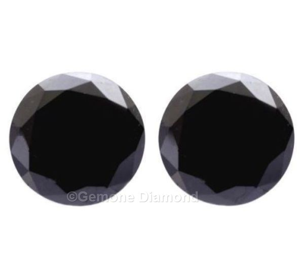 black diamond pair