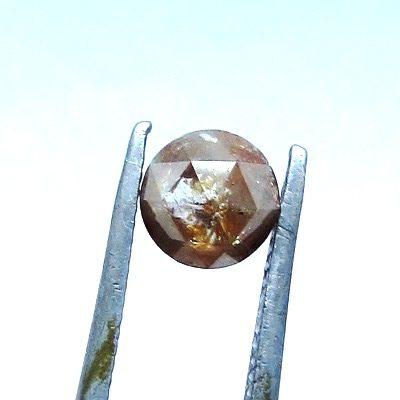 vintage rustic diamond
