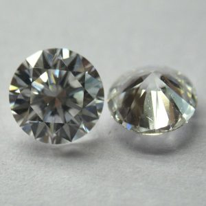 Beautiful natural loose diamond