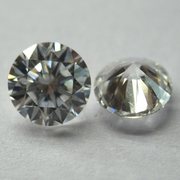 Beautiful natural loose diamonds