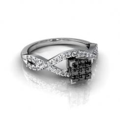 budget wedding rings