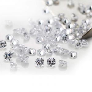 white loose diamond lot (3)