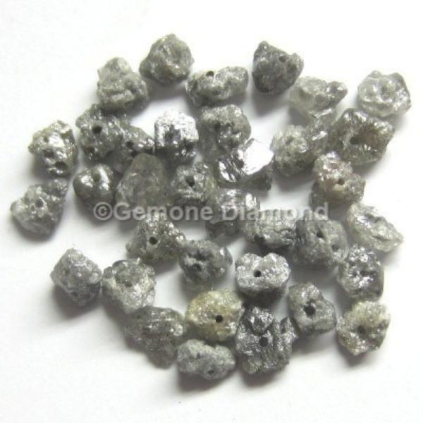 genuine diamond beads