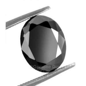 diamonds oval cut