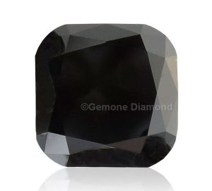 1 carat cushion cut diamond