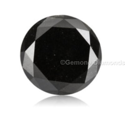 Buy Loose Black Diamond For Sale Online From Gemone Diamond