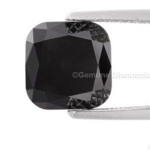 2 carat cushion cut diamond