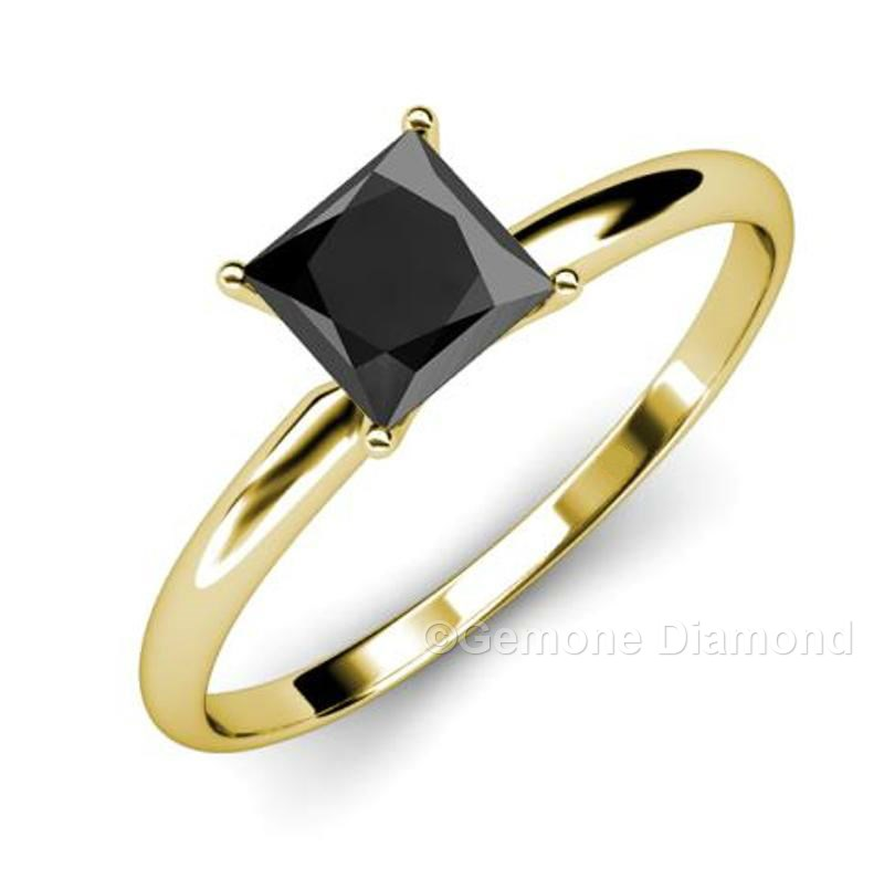 Princess Cut Engagement Rings From Gemone Diamonds Online