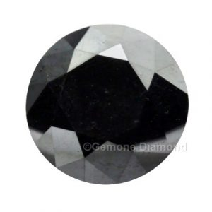 loose black diamond